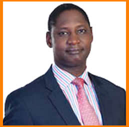 MR. Taiwo Adeniyi
