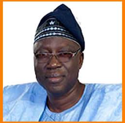 dr bamidele makanjuola - chairman vita foam group