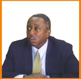 Dr. John N. Erinne