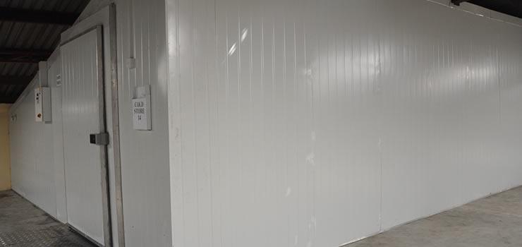 sandwich panel - vitapur insulation product